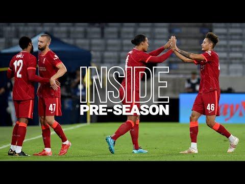 Inside Pre Season: Liverpool 3-4 Hertha BSC | Van Dijk returns in Austria
