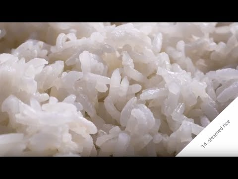 Tips & Tricks Part 14: Steamed Rice  RATIONAL SelfCookingCenter