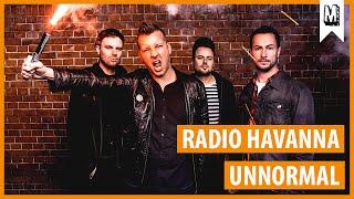 "Radio Havanna - ""Unnormal"" (Audio Stream)"