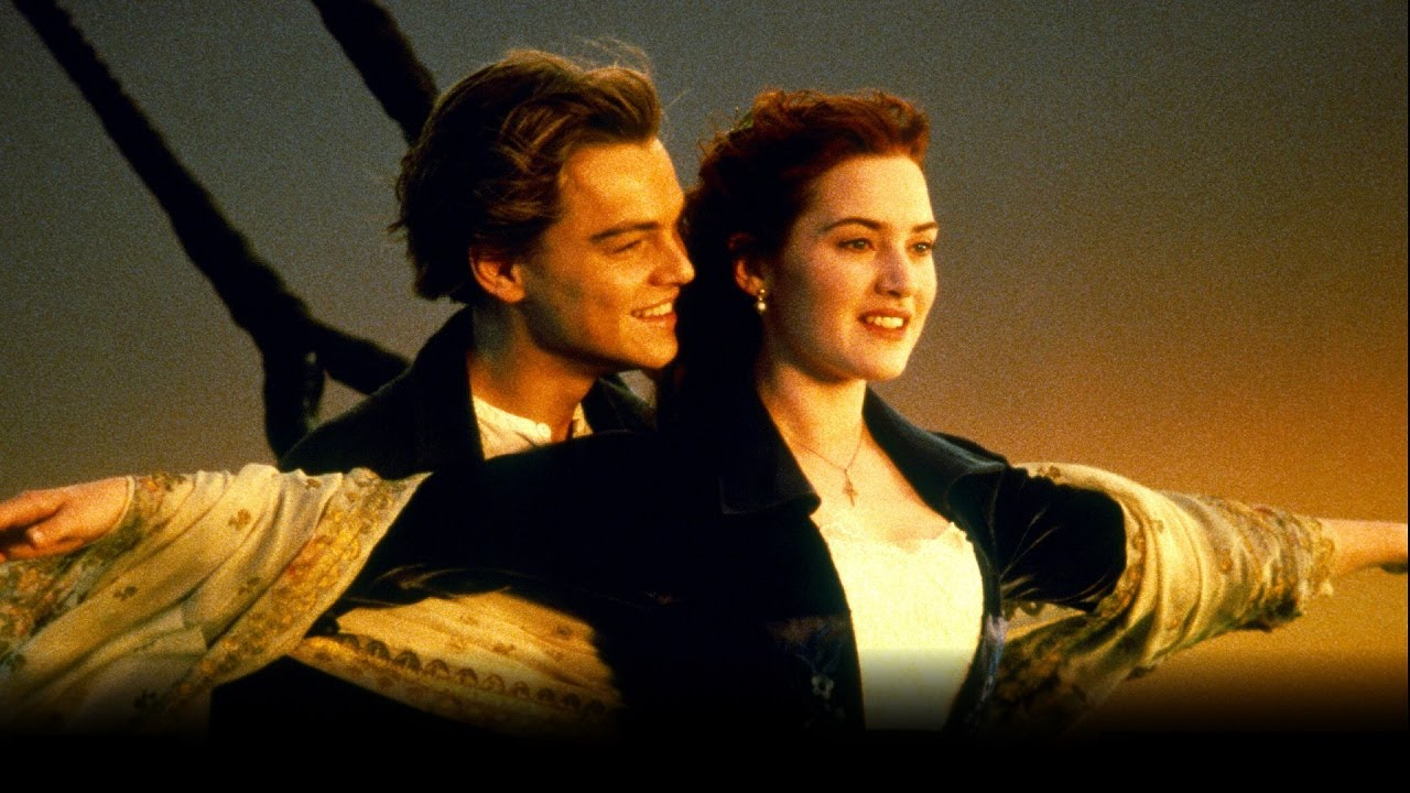 Titanic Full Movie Amazing Facts Leonardo Dicaprio Kate Winslet Youtube