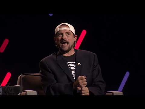 TwitchCon 2018: Kevin Smith