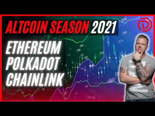 Ethereum, Polkadot, Chainlink | Altcoin Checkup
