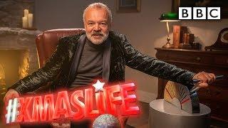 Graham Norton unleashes #XmasLife | BBC One Christmas Film 2019
