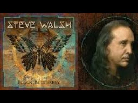 Kansas Singer Controversy and New Steve Walsh Album