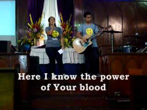 The Deep of Your Grace by Hillsong (with subtitle/lyrics)