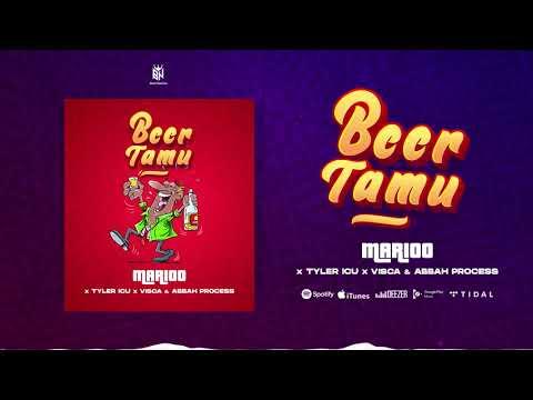 Download Marioo - Beer Tamu  (Official Audio ) X Tyler ICU X Visca & Abbah Process