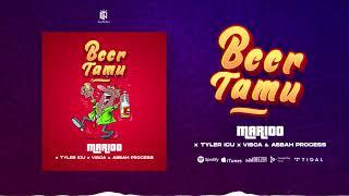 Marioo - Beer Tamu  (Official Audio ) X Tyler ICU X Visca & Abbah Process