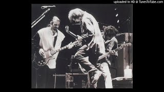 "Neil Young & Crazy Horse - ""Campaigner"" (1996)"