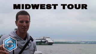 Midwest Tour- Par-a-dice