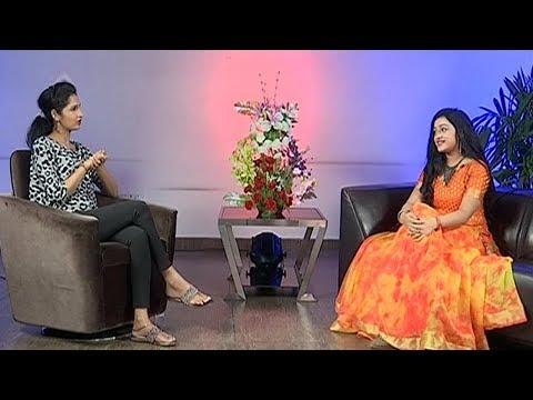 Agnisakshi Serial Heroine Aishwarya Exclusive Interview   TV Show   TV5 News