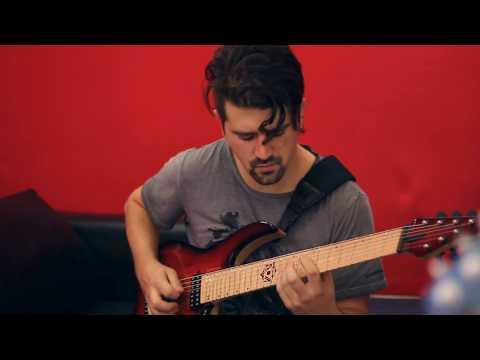 LECHUGA - Insomnia (feat. Derek Sherinian)