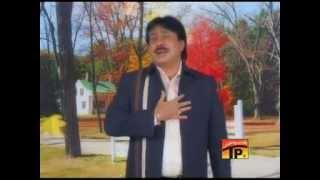Tuhinje Yadan Jey Sahare | Shaman Ali Mirali | Album 9 | Sindhi Songs | Thar Production