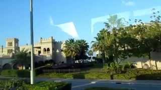 Один из пальмовых островов.Пальма Джумейра.(Дубай.2013 декабрь., 2014-07-28T19:18:16.000Z)