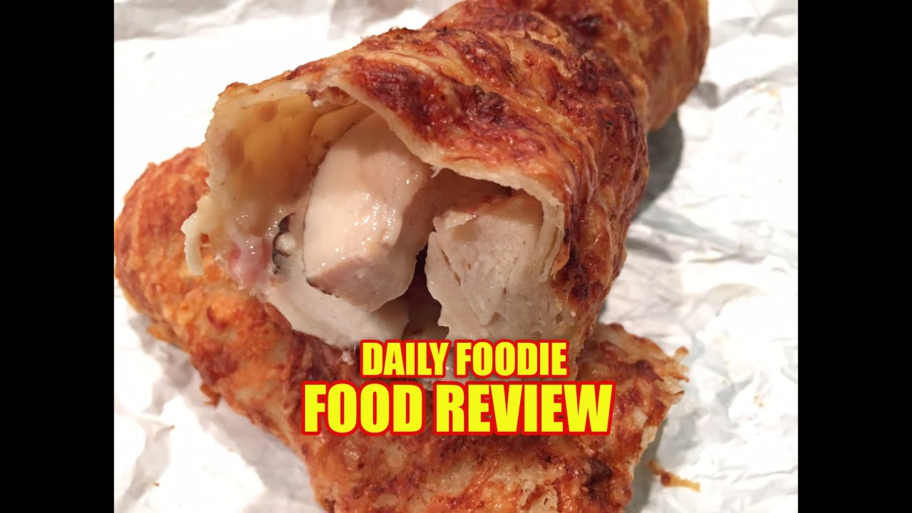 Costco Chicken Bake Review