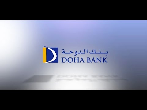Doha Bank | Event Management | Industry and Trade Conference 2014 | Zia Creative Network