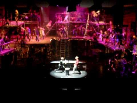 Rent (Glenbrook Musical '10 - Rent: School Edition)