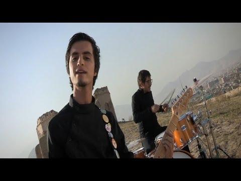 Kabul Dreams, pioneros del rock afgano
