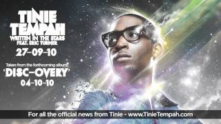 Tinie Tempah ft. Eric Turner - Written in the Stars (720p) + LYRICS