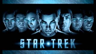 Star trek 2009 - Theme