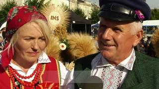 XIX Świętokrzyskie Dożynki Wojewódzkie w Opatowie (2019)