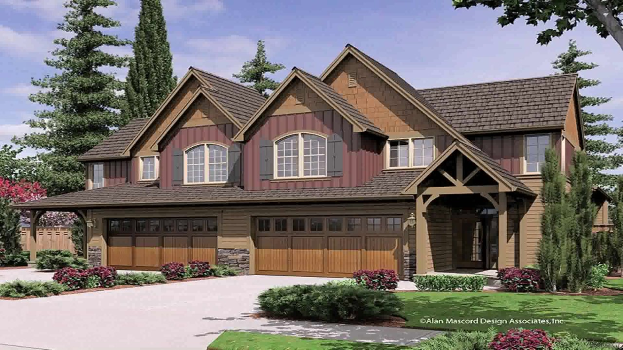 Single Family House Design Style   YouTube