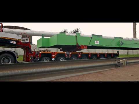 K25 Capelle Transport