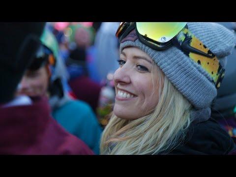 University of Nottingham Snowsports   Varsity Christmas Trip   Val d'Isere 2015