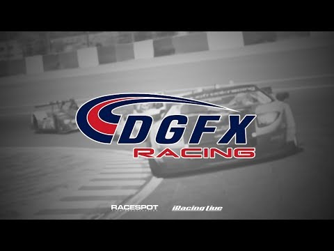 4 Hours of Phillip Island // DGFX Racing Round 3