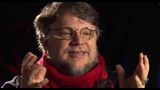 ギレルモ・デル・トロ監督が『パトレイバー』押井監督への愛を語る
