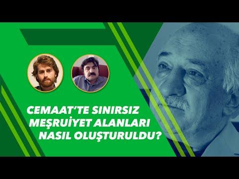 Fethullah Gülen'in Söylemlerinden Sınırsız Meşruiyet Alanları Oluşturuldu | Tayfun Tuna