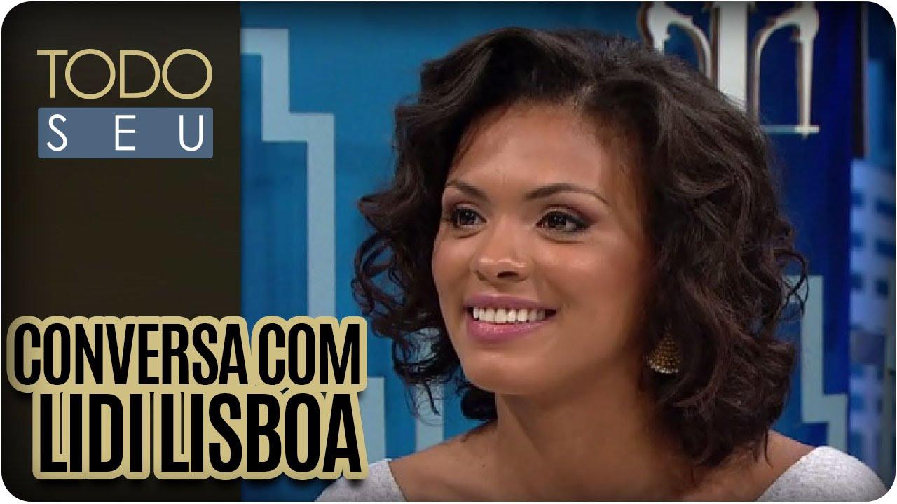 Atriz Lidi Lisboa lidi lisboa - alchetron, the free social encyclopedia