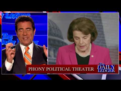 Stop the Tape! Phony Political Theater