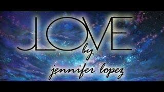 Jennifer Lopez JLove-Perfume Review