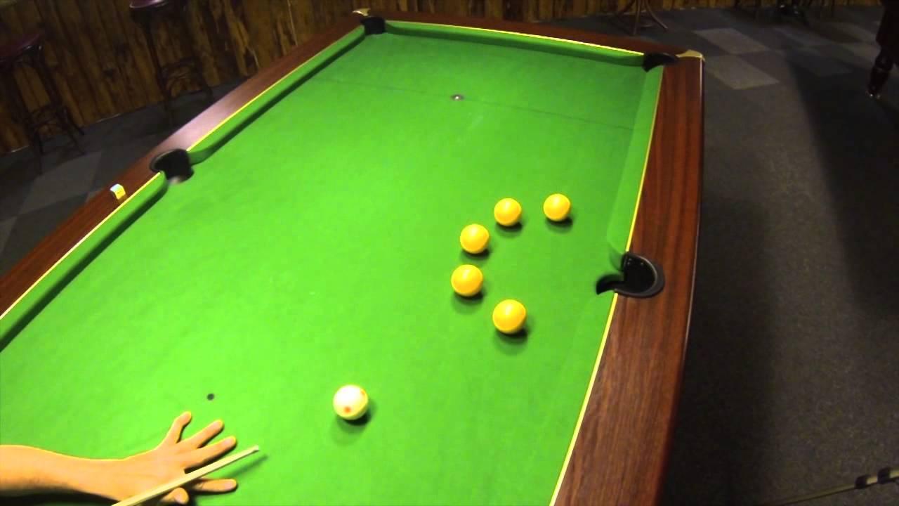 Billard Pool Billard
