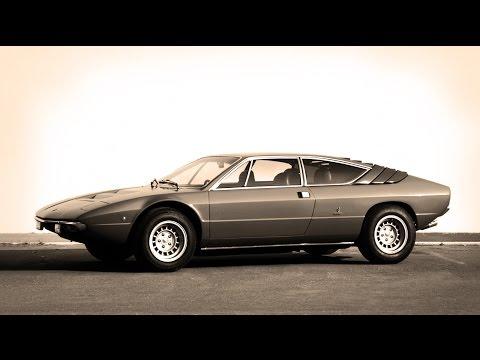Stanzani Racconta: La Lamborghini più innovativa - Davide Cironi (SUBS)