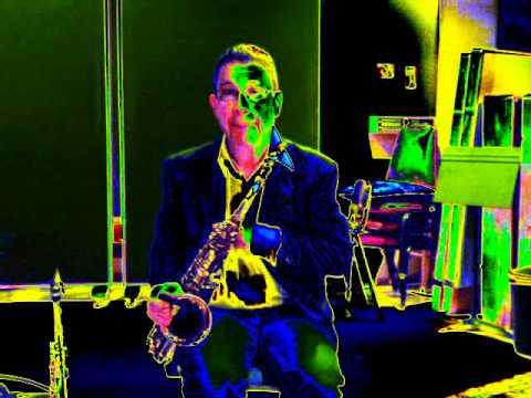 Soprano Sax Sonata #6 -- Tony Rondolone, David Paul Mesler