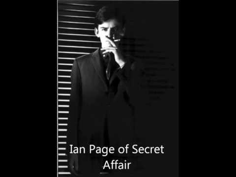 Interview with Ian Page of Secret Affair 2013
