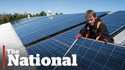 Canadian clean energy opportunities