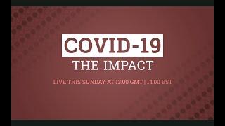 Promo - Covid19 The Impact on Economy