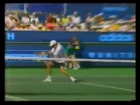 Marcelo Rios vs Greg Rusedski - Indian Wells 1998 Final PART 2/2