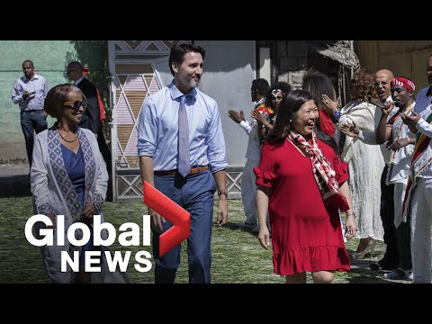 Canadian Foreign Aid Boosts Female Business Owners In Ethiopia