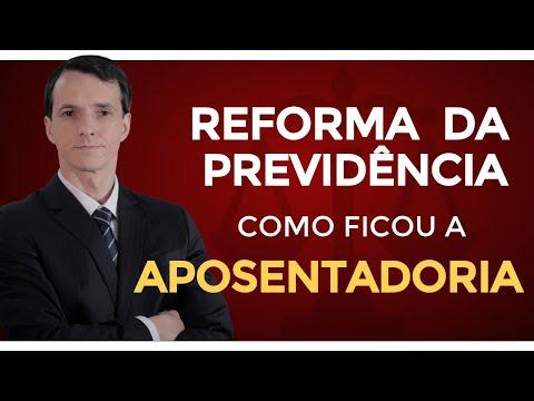 APOSENTADORIA - O