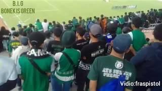 Download Lagu INI SITUASI DI DALAM STADION SEBELUM PERTANDINGAN PSS VS PERSEBAYA mp3