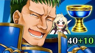Over 100 Defense?! Arden Build of Builds Ep. 6 | FEH