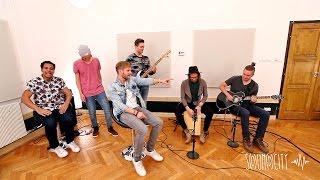 The Biebers - Minden a miénk | soundcity:szeged