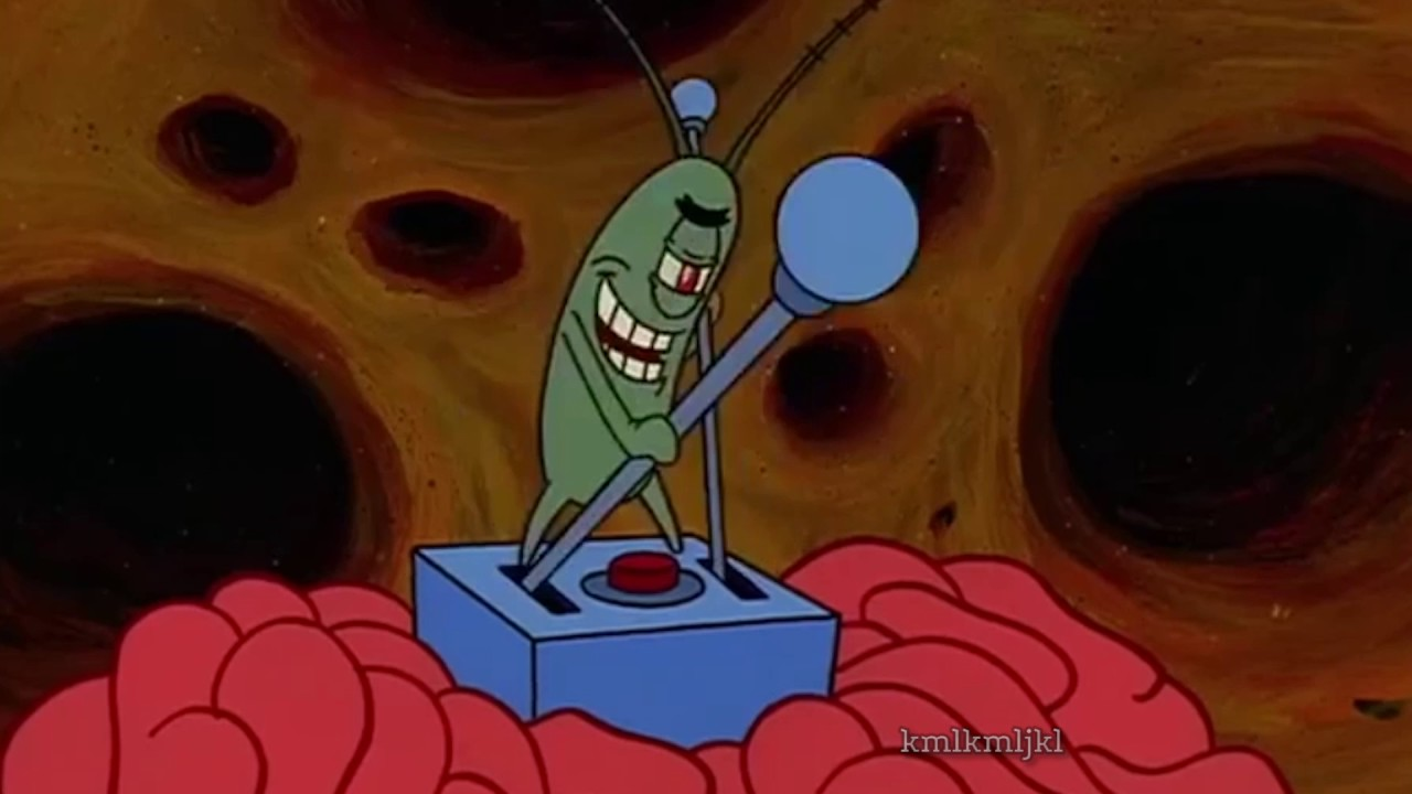 how spongebob effects the brain Boob tube idiot box the vast wasteland television has long had a bad reputation for dulling the minds of young and old alike scientists, parents, and politicians have been debating the effects of television for more than half a century.