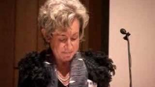 Elizabeth Lloyd Mayer, author of Extraordinary Knowing