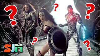 Where In The World Are The Justice League?!