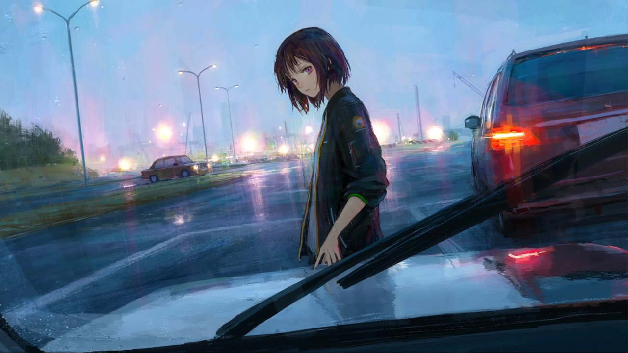 Rainy Days (Wallpaper Engine)