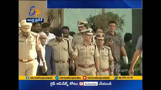 High Court Serious on DGP Gowtham Sawang | Police Officers' Promotion